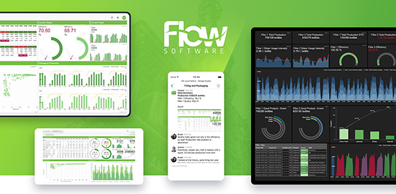 Flow Software Information Platform