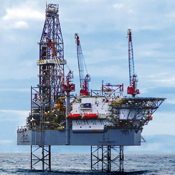 Oil & Gas Sub-sea Drilling